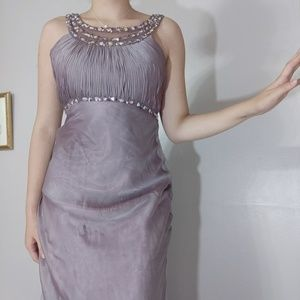 Lavender Prom/homecoming/engagement La Vie Dress